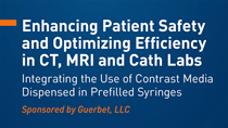 Enhancing Patient Safety and Optimizing Efficiency in CT, MRI and Cath Labs