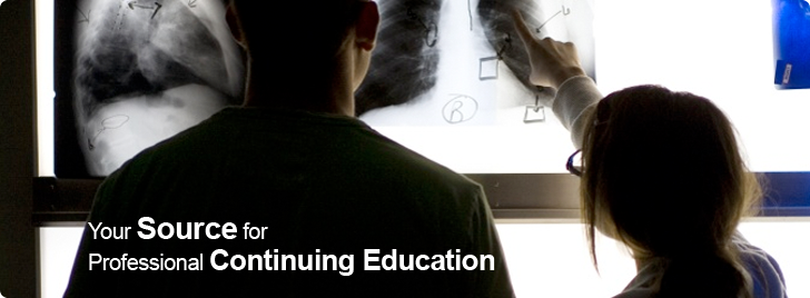 Your Source for Professional Continuing Education