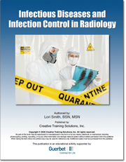 Infectious Diseases and Infection Control in Radiology